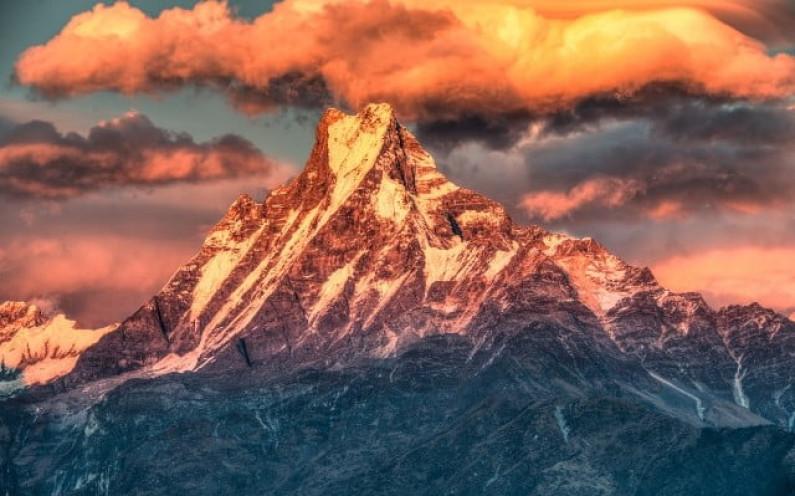 Vangelis – Himalaya