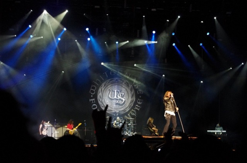 Whitesnake – Live In The Still Of The Night