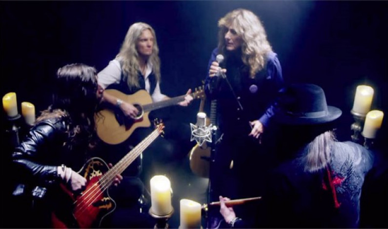 Whitesnake – Soldier of Fortune