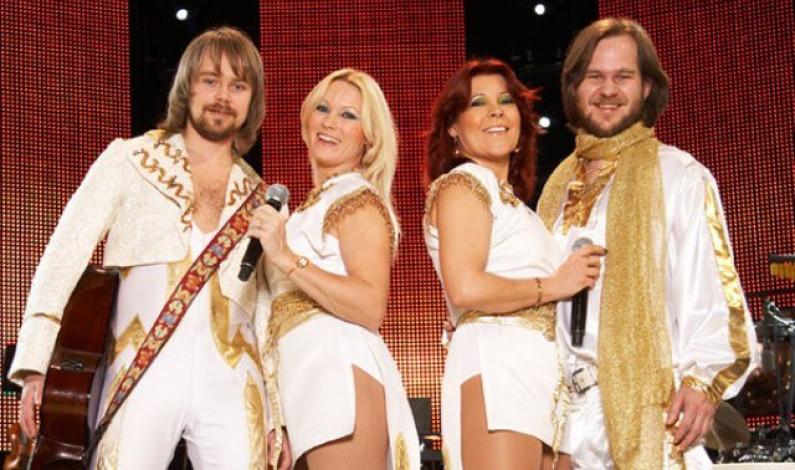 ABBA – I Do, I Do, I Do, I Do, I Do