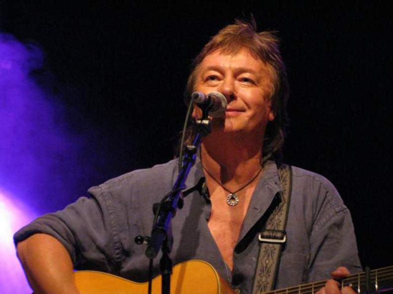 Chris Norman – For You