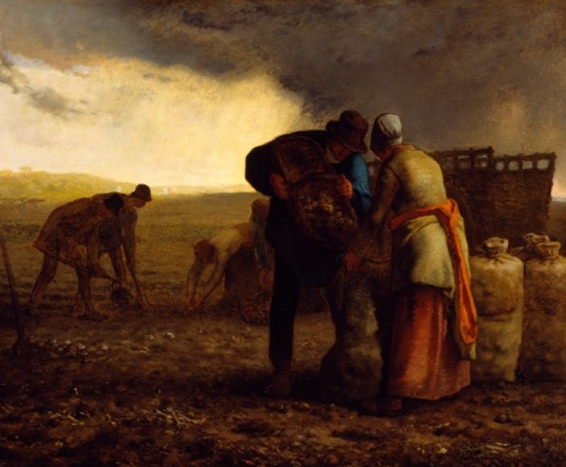 Jean François Millet – French painter