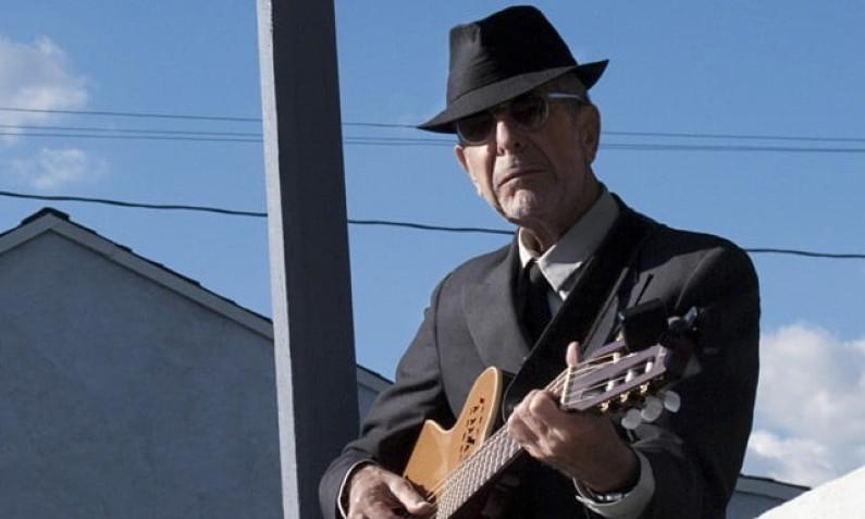 Leonard Cohen – Dear Heather