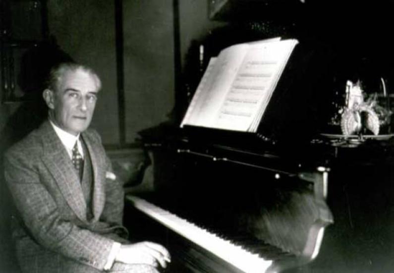 Maurice Ravel – Bolero