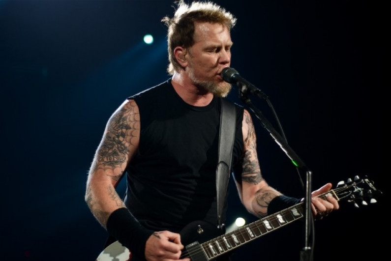 Metallica – Brothers In Arms