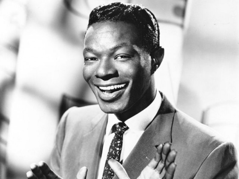 Nat King Cole – Perfidia