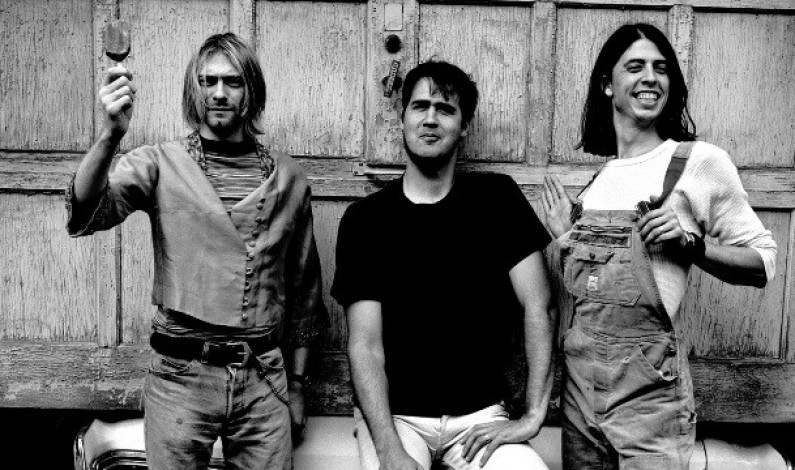 Nirvana – The Man Who Sold The World