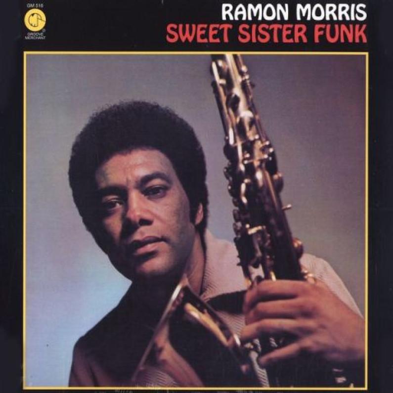 Ramon Morris – Don't Ask Me