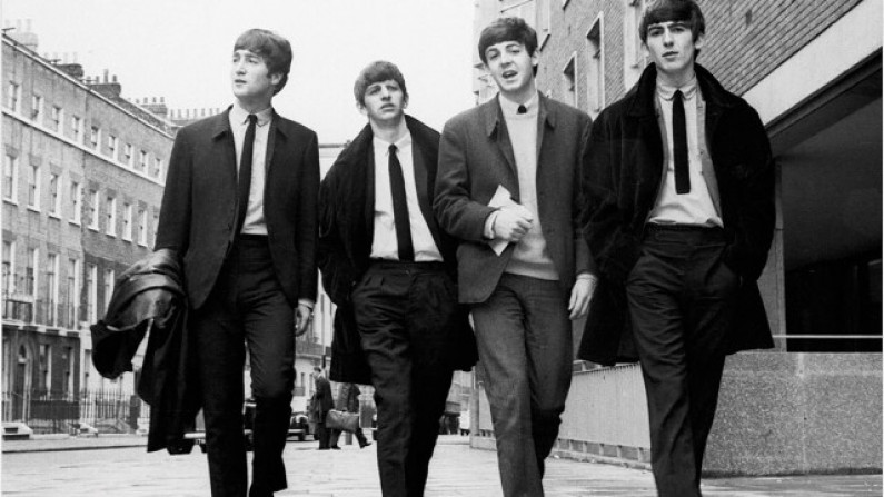The Beatles – Please Mr Postman