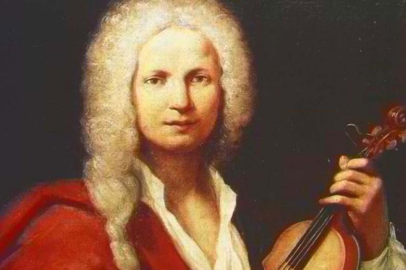 Antonio Vivaldi – The Four Seasons