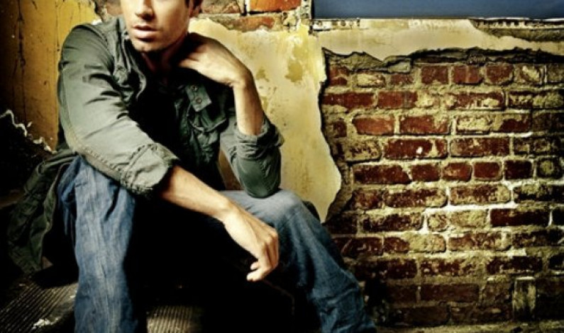 Enrique Iglesias ft Ciara – Takin Back My Love