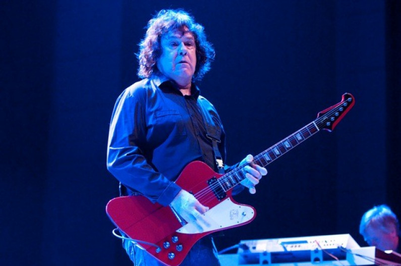 Gary Moore – King of the Blues