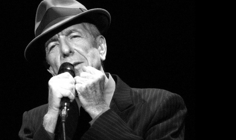Leonard Cohen – A Thousand Kisses Deep