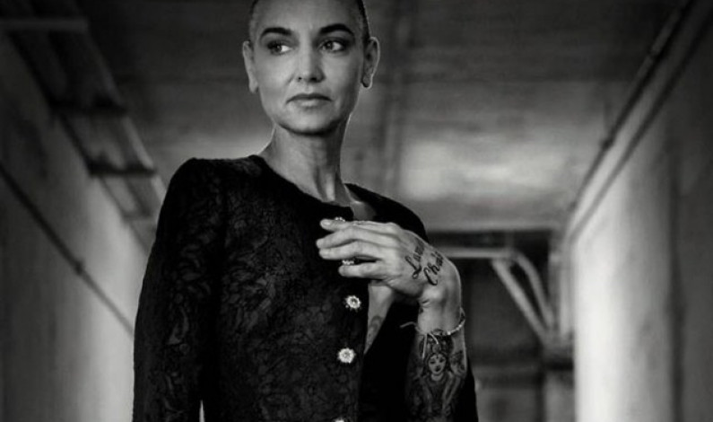 Sinead O'Connor – This Is To Mother You