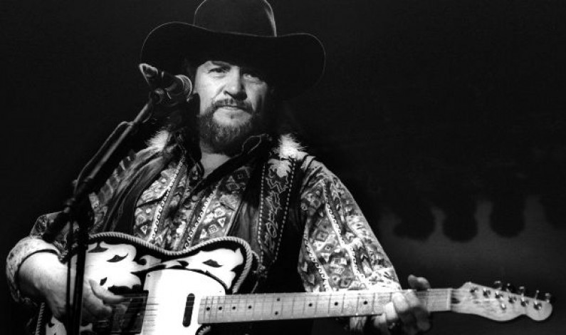 Waylon Jennings – A Long Time Ago
