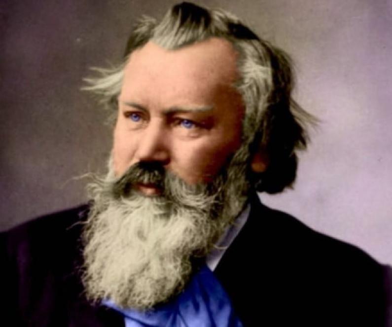 Johannes Brahms – Hungarian Dance No. 5