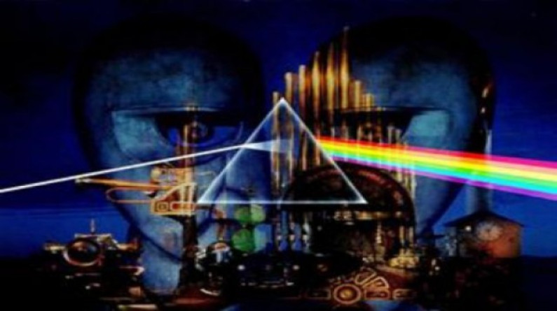 Pink Floyd – Echoes – Live