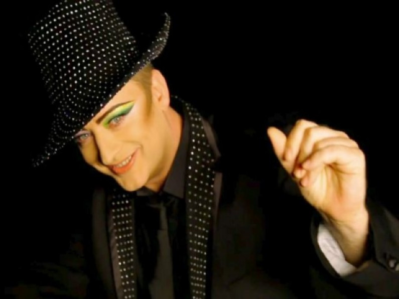 Boy George – Do You Really Want To Hurt Me