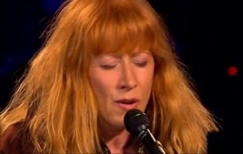 Loreena McKennitt – Tango to Evora