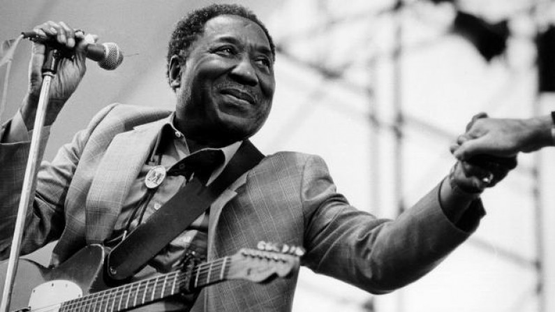 Muddy Waters – You Need Love