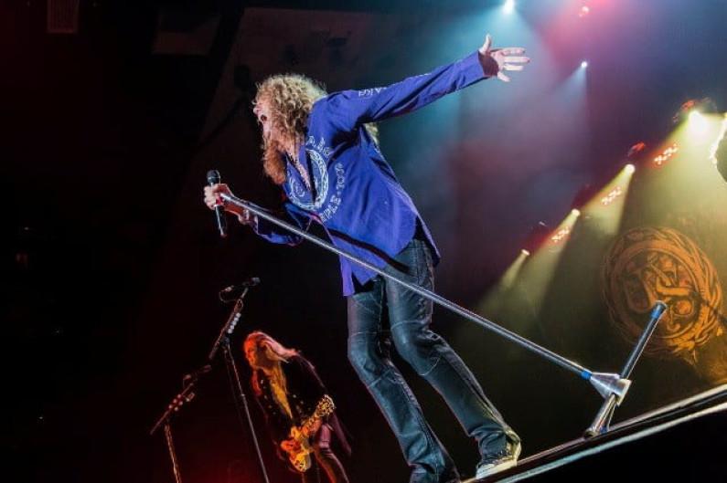 Whitesnake – The Gypsy