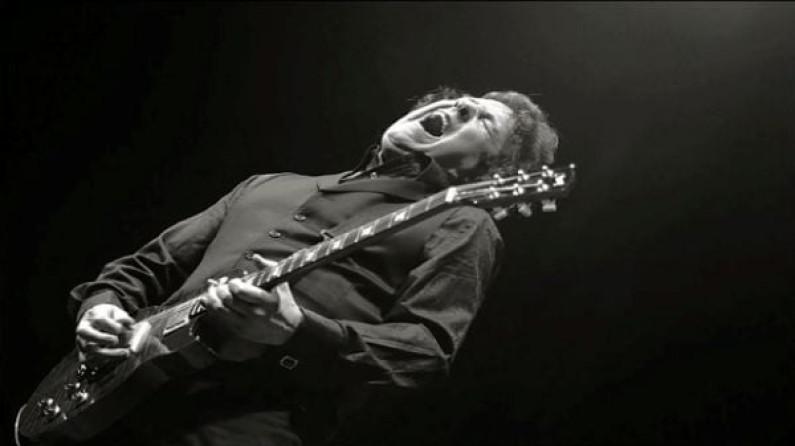 Gary Moore – The Loner
