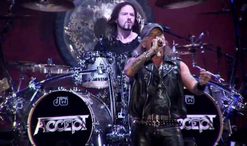 ACCEPT – Shadow Soldiers
