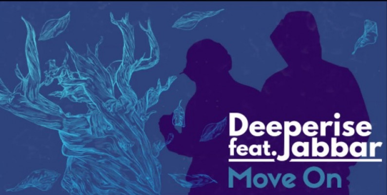 Deeperise – Move On ft. Jabbar