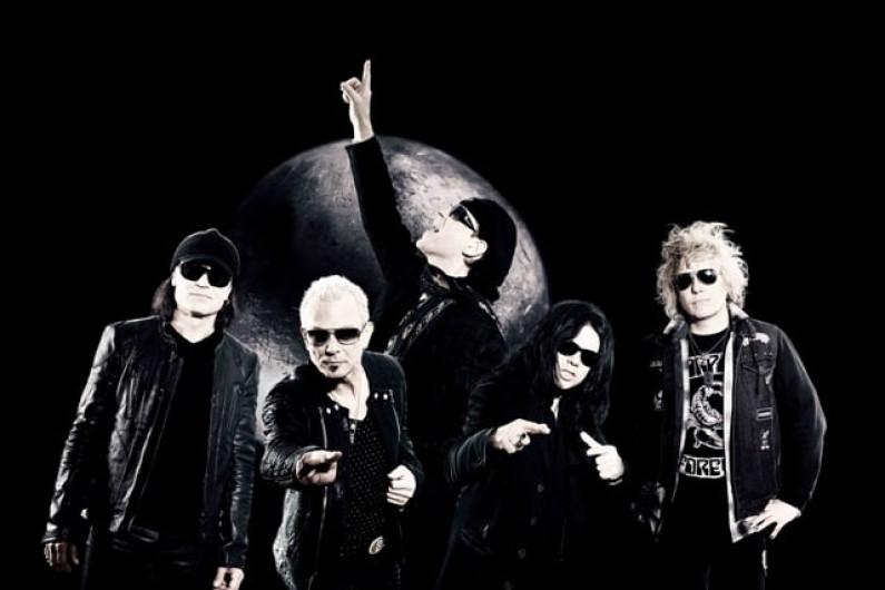 Scorpions – Love Is Blind