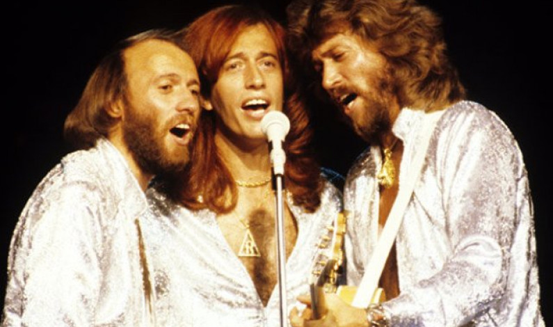 Bee Gees – Words (1968)