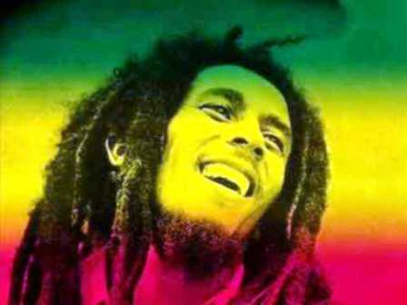 Bob Marley and The Wailers – No More Trouble