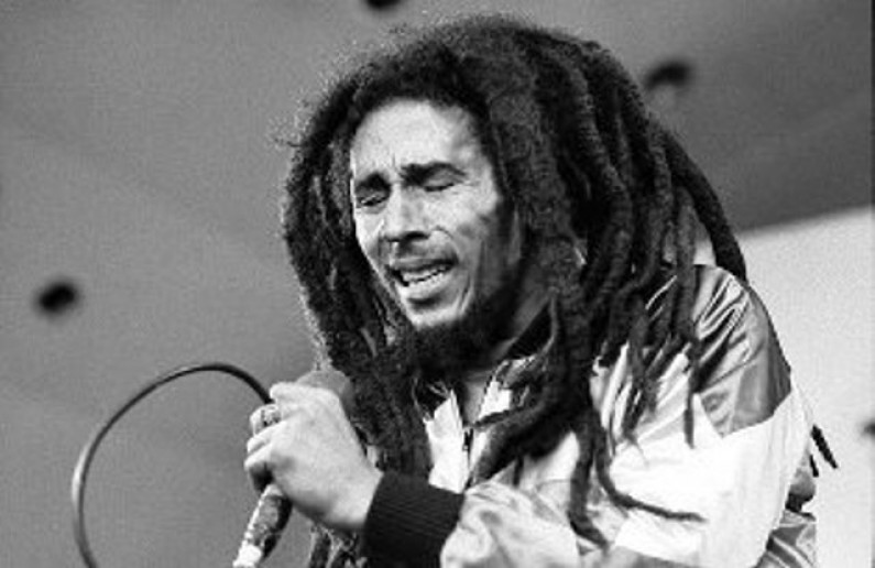 Bob Marley & the Wailers – Get Up, Stand Up