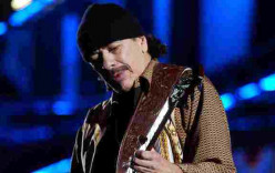Carlos Santana – Vive La Vida