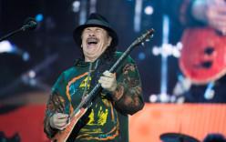 Carlos Santana – Novus Feat. Placido Domingo