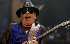 Carlos Santana –  Spark of the Divine