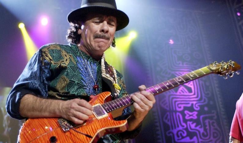 Carlos Santana – The Victory is Won