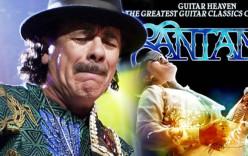 Carlos Santana – Whole Lotta Love Ft. Chris Cornell