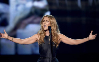 Celine Dion – Think Twice