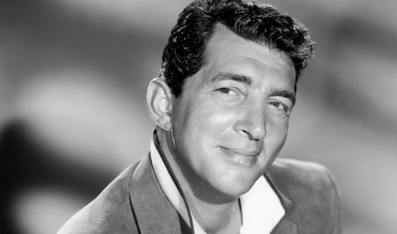 Dean Martin – Memories Are Made Of This