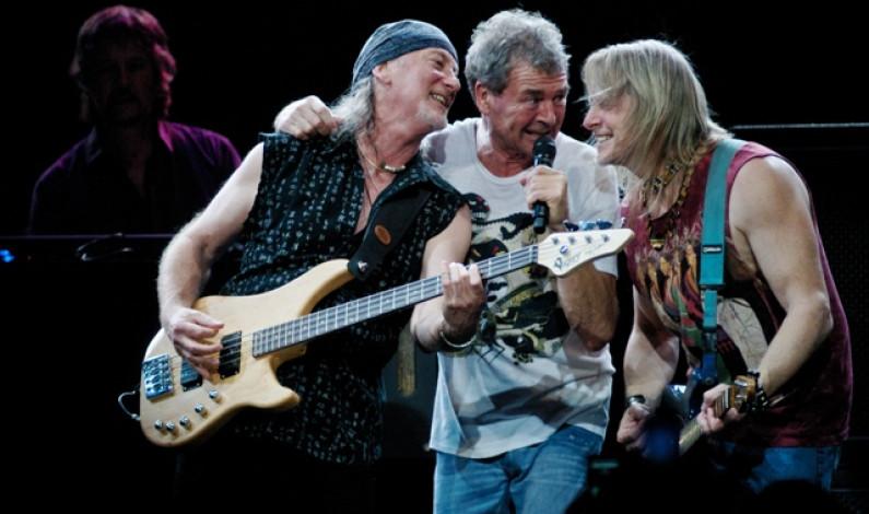 Deep Purple – Paint It Black