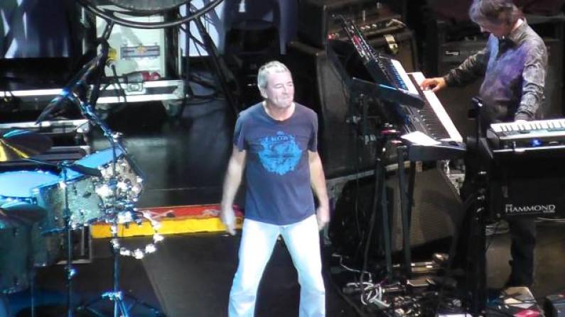 Deep Purple – Talk About Love