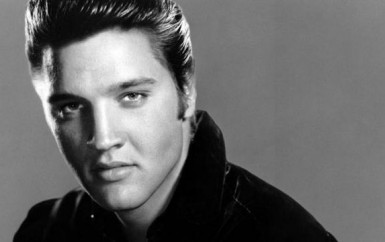 Elvis Presley – Moonlight Swim