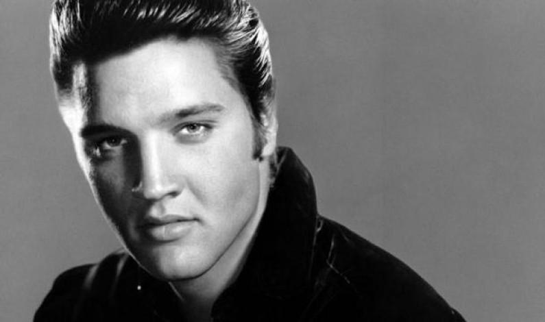 Elvis Presley – Moonlight Swim