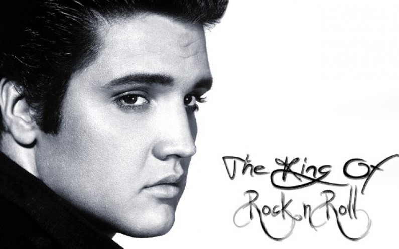 Elvis Presley – Are You Lonesome Tonight