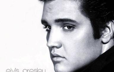 Elvis Presley – The Wonder of You