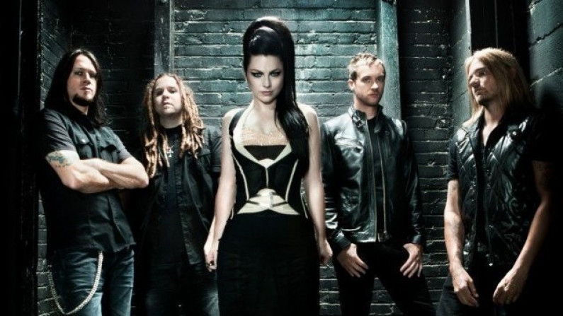 Evanescence – Everybody's Fool