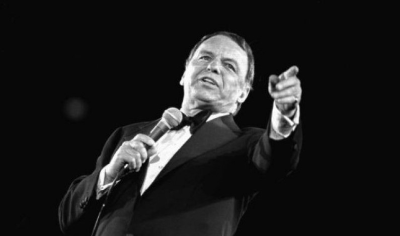 Frank Sinatra – Learnin' the Blues