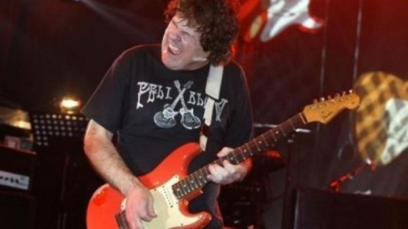 Gary Moore – Song For Donna