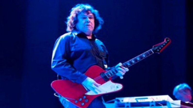 Gary Moore – What Are We Here For