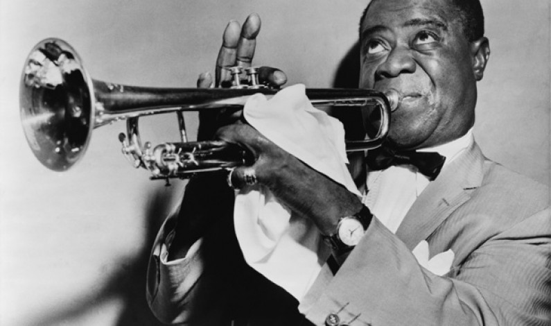 Louis Armstrong – Do You Know What It Means To Miss New Orleans